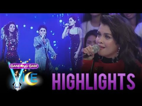 GGV: The story behind KZs outfit during her performance with Jessie J and Coco Lee