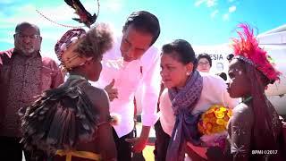 Download Video Mata Indonesia 2017 - Maju Bersama Papua SEG 1 MP3 3GP MP4