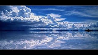 видео Солончак Уюни огромное зеркало на планете