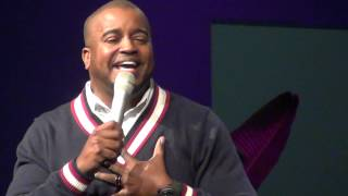 "Jason Nelson performs ""Nothing Without You"" & ""Shifting The Atmosphere!"" ((NEW 2013!!)"