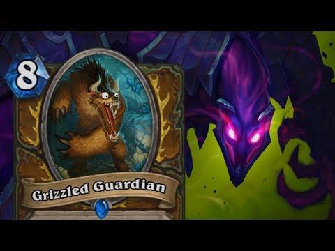 Beast Druid VS The Darkness (Dungeon Run)