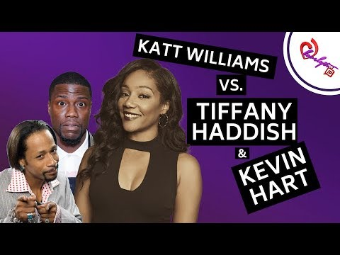 Full break down of the Wanda Smith, Katt Williams, Kevin Hart & Tiffany Haddish DRAMA!! #receipts
