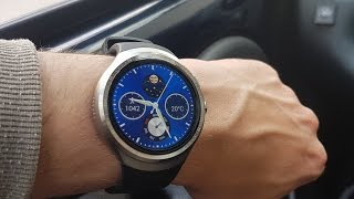 Migliore smartwatch cinese 2018 ? Lemfo Les1 ITA