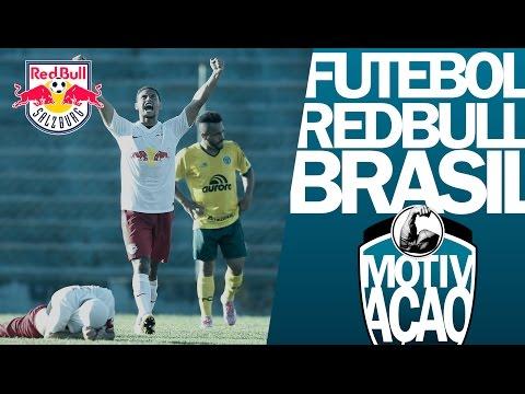 Red Bull Brasil - Futebol