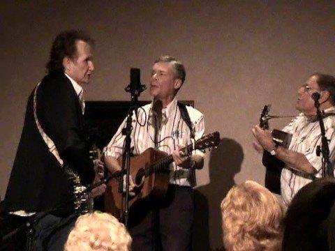 MTA: Nick Reynolds and John Stewart With Jim Moran