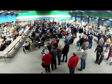 Kittelty's Auction Rooms - Ballaarat