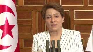 رئيس الجمهورية يستقبل وفدا عن جمعية القضاة التونسيين