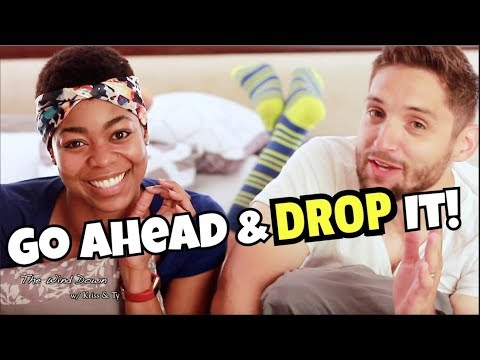 Go Ahead & DROP It! - The Wind Down Ep. 39