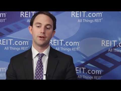 Equity REITs Provide Best Access to Real Estate Investment, Portfolio Manager Says