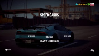 Need For Speed payback crusing around Wining Races and Making Money