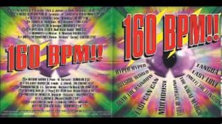 160BPM!! - Anathema-Mistery of Trance