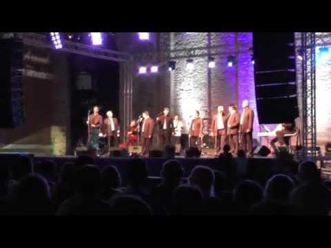 Klapa Intrade Forum Zadar 2 dio