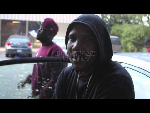 Block125 Confirms that he is signed to MAYBACH MUSIC GROUP  on Gutta tv