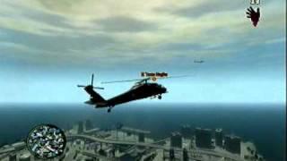 Bug de connexion sur Grand Theft Auto IV
