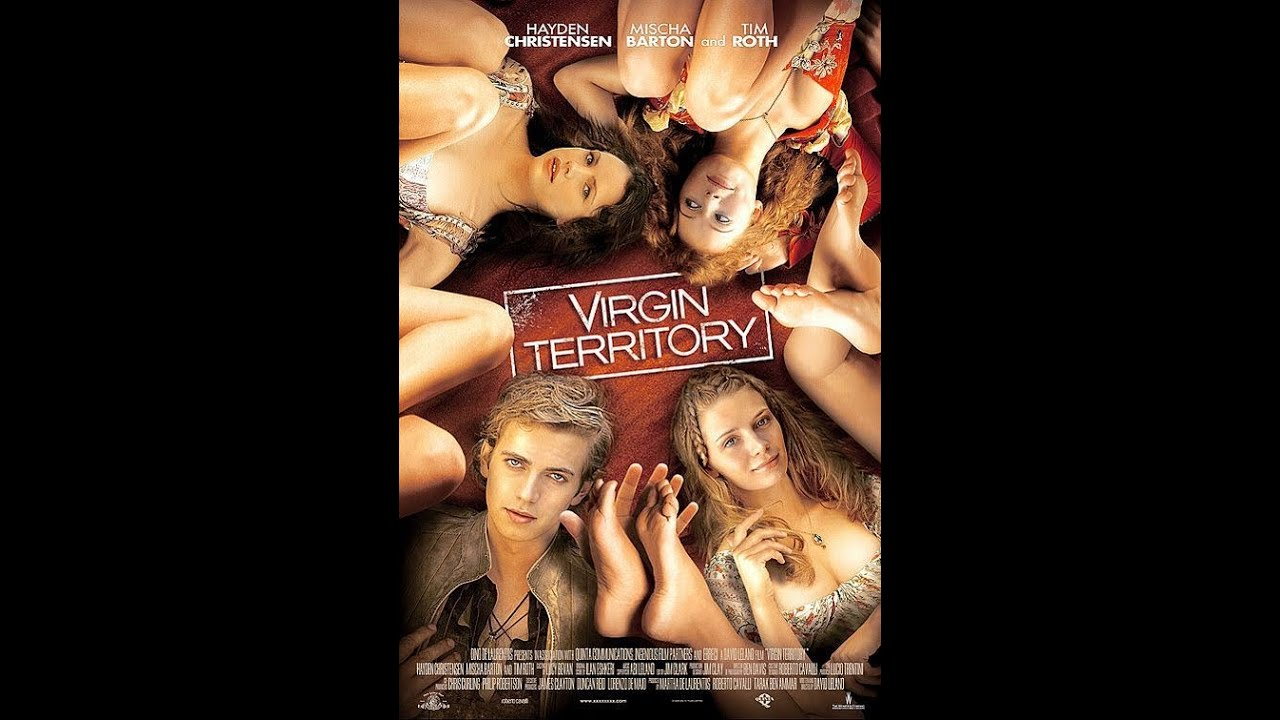 Virgin Territory / ქალწულების ტერიტორია (ქართულად)
