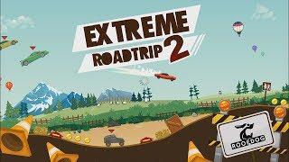 Extreme Road Trip 2 - Roofdog Games Walkthrough