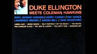 Limbo Jazz - Duke Ellington, Coleman Hawkins