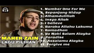 Download lagu MAHER ZAIN LAGU PILIHAN TERPOPULER MP3