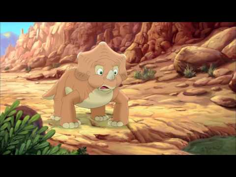 Land Before Time: Journey of the Brave - Stinkweed - Own it on DVD