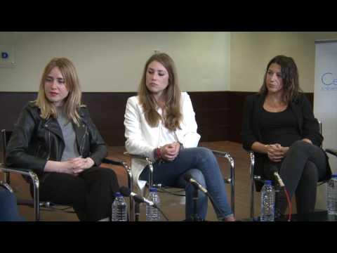 Coloquio sobre el empoderamiento de la mujer: El papel masculino