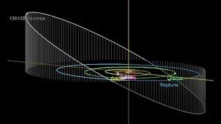 Fireball Meteor, Dwarf Planet, Cosmic Smoke Rings   S0 News Apr.15.2019