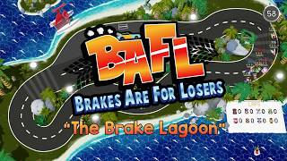 BAFL - Brakes Are For Losers (PC) DIGITAL