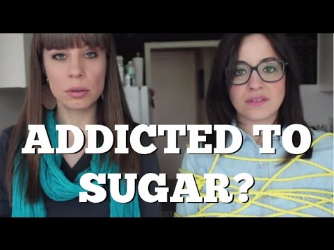 Struggle with sugar addiction? Here are tools that can help.