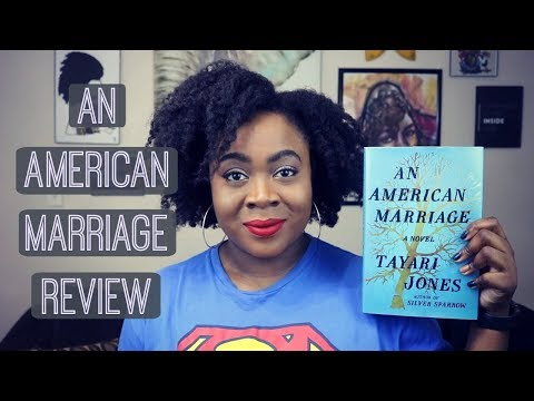 An American Marriage | Book Review