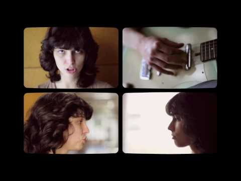 "Naomi Lavender Music Video - ""Fair Weather"" - Dir Karla Jean Davis"