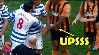 Download Video Buang Hajat Hingga Pegang Anu Pemain, Ini Dia Kelakuan Pemain Sepakbola di Lapangan MP3 3GP MP4