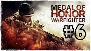 Medal of Honor Warfighter PC - Missão # 6 - Tempestade de Chumbo