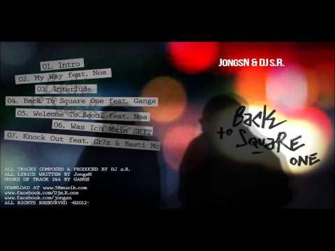 Knock Out feat. Cr7z & Basti Mc