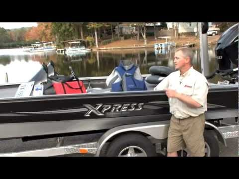 Xpress Pro Staff Safety Tip