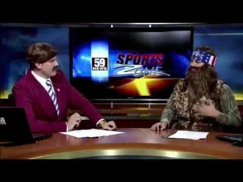 Dan Thorn: Saying Goodbye to WVNS 59News!