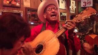 Viva Chihuahua New Mexico Spanish music
