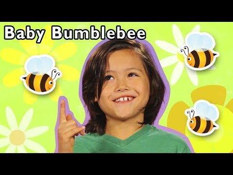 Baby Bumblebee and More | FUNNY ANIMAL GAMES | Baby Songs from Mother Goose Club!