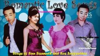 Songs of Sinn Sisamuth and Ros Sereysothea - Traditional Dances