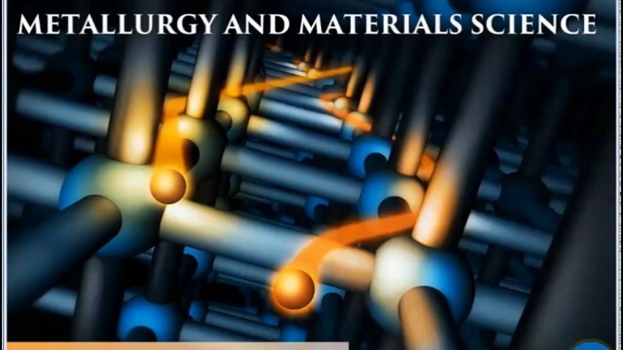 JNTUH Metallurgy and Material Science Regulation 2013