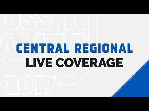 Central Regional - Team Events 1 & 2