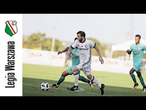Florida Cup: Barcelona SC vs Legia