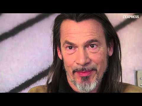 """Florent Pagny: """"Bono est quelqu'un qui me plaît"""""""