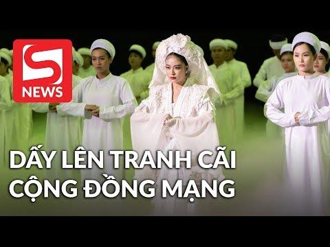 """Dân mạng tranh cãi một câu hát trong """"Tứ Phủ"""" của Hoàng Thuỳ Linh"""