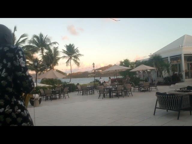 Ain't Nobody Chaka Khan Saxophone St Thomas Virgin Islands Event