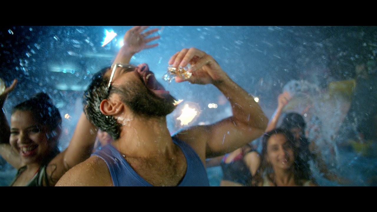 NOTA (Telugu) - Shot Number Song Teaser