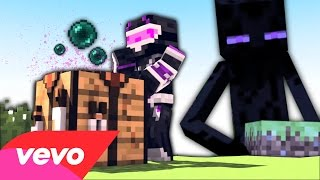 """ENDERMAN"" 