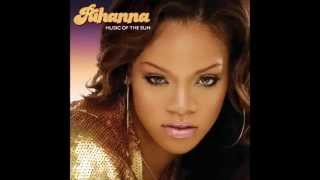 Rihanna - Rush (Audio)