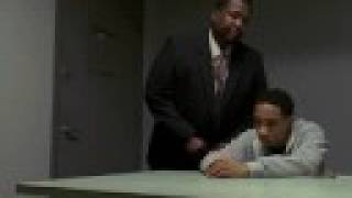 The Wire - Bunk