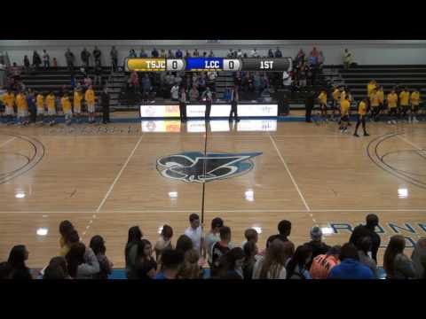 Lamar Community College vs. Trinidad State Junior College (Men's Basketball)
