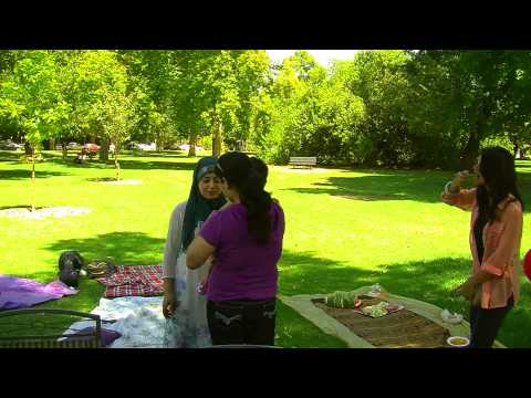 Afghan Youth Project - Youth Central