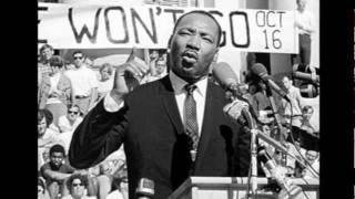Dr. MLK Jr. Video - If You